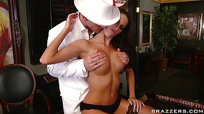 Big its at work as under police seducing the pimp